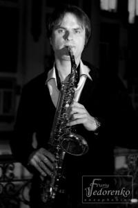 Преподаватель по саксофону, Saxophone teacher