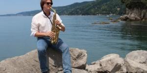 саксофонист на свадьбу, wedding saxophonist