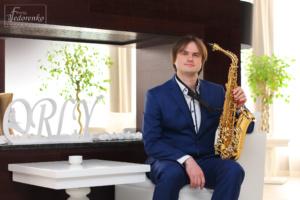 саксофонист на свадьбу, саксофонист на конференцию киев киев