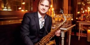 саксофонист киев
