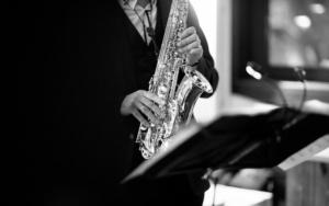 саксофонист киев, аппликатура саксофона