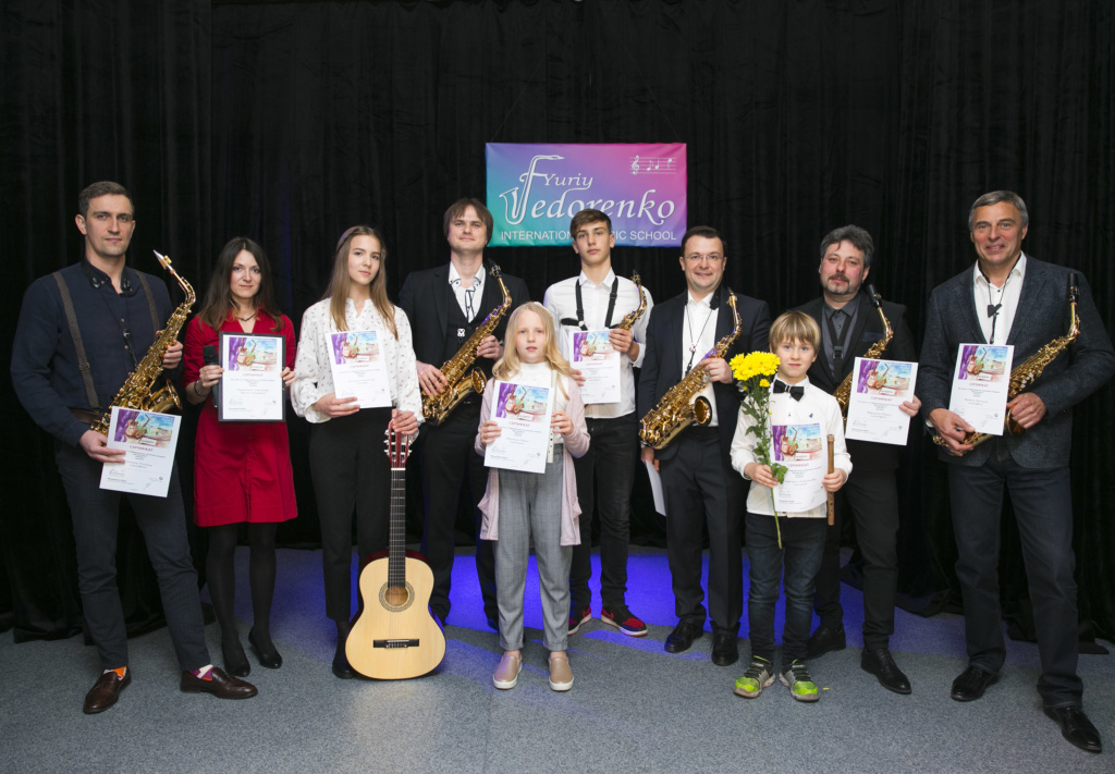 уроки саксофона киев украина скайп, уроки саксофона для эмигрантов, уроки музыки для взрослых и детей