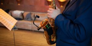 Музыкальная школа саксофон